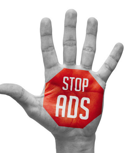 "La llegada a los móviles de Adblock plus | ""Social Media"" 