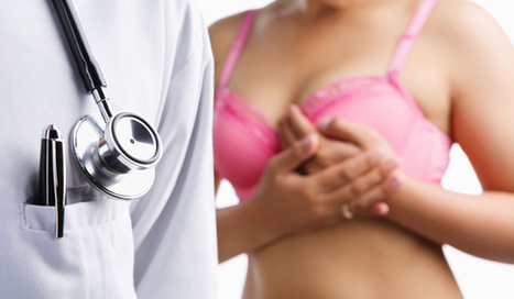 Pain like 'skin being peeled' | Metaplastic Breast Cancer | Scoop.it