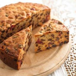 Christmas Fruit Cake - delicious food from Peru   Recipes and Foods   Scoop.it