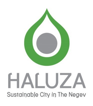 Welcome to Haluza – Israel's first Smart City | Teacher Tools and Tips | Scoop.it