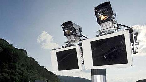 Radar-tronçon : des PV illégaux ? - Turbo.fr | Radars | Scoop.it