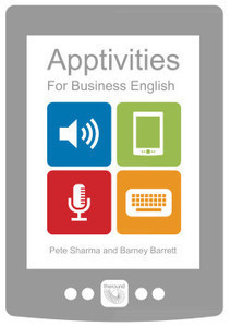Apptivities for Business English | The Round | Apps for Business English | Scoop.it