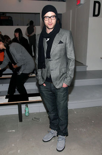 Justin Timberlake Fashion Evolution | Fashion and The Music Industry | Scoop.it