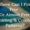 Sewing, Craft, Knitting, Jewelry, and Everything Else Handmade