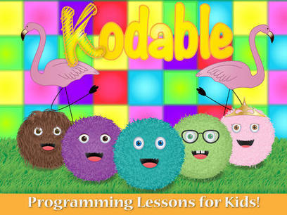 Climbing the Ladder of Educational Technology: Learning to Program with Kodable | Edtech PK-12 | Scoop.it