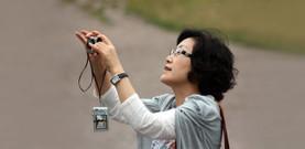 #SlowTourism. Un nuovo modo di essere turista | économie et tourisme responsable | Scoop.it