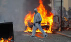 Rap responds to the riots: 'They have to take us seriously'   London Riots Sensemaking   Scoop.it