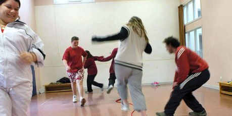 Obésité en France: l'activité physique à l'école porte ses fruits | CIHEAM Press Review | Scoop.it