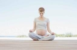Faire du sport pendant la grossesse est bon pour le cerveau de bébé | Autour de la puériculture, des parents et leurs bébés | Scoop.it