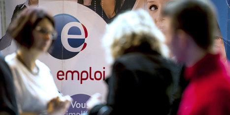 Selon le FMI, 9 chômeurs français sur 10 n'ont aucune chance de retrouver du travail | Histoire de la Fin de la Croissance | Scoop.it