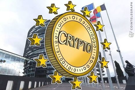 How European Parliament Views Blockchain and Crypto: Part 1 -CoinTelegraph | COINBOARD | Scoop.it