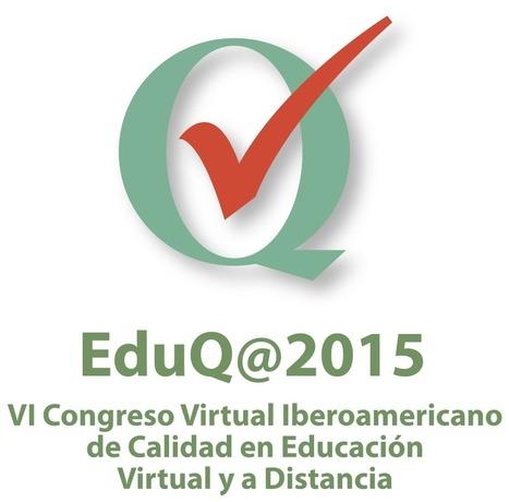 Sexto Congreso Virtual de Calidad en Educación Virtual y a Distancia | Docentes:  ¿Inmigrantes o peregrinos digitales? | Scoop.it