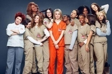 'Orange is the New Black' exposes the truth - The Daily Athenaeum | Human Sexual Relationships: Safety and Desire | Scoop.it