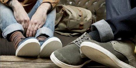 Lonesome Detail s'associe à Chevignon | Veille, actualités et tendances pour tous les passionnés de mode, d'art et de design | Scoop.it