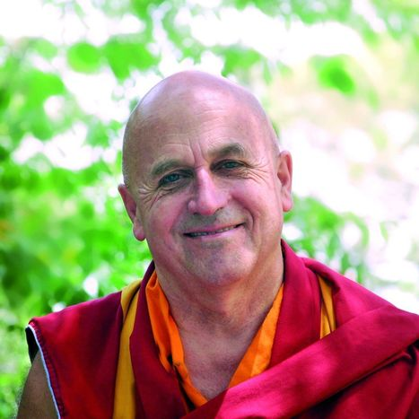 Portail UCO - Grand Rendez-vous UCO : Matthieu RICARD | EI4-5 & Masters | Scoop.it