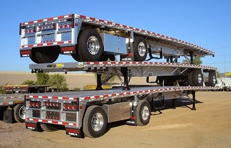Car Carrier Trailers: Find the Best Manufacturers of Semi Trailers | Car Carrier Trailers | Scoop.it