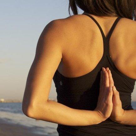 Get Fit Yoga: #yoga   Massage Formation   Scoop.it