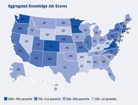 Map: The most adaptable state economies | Economic Development | Scoop.it