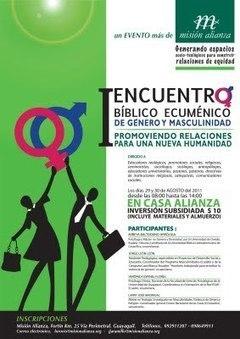 Masculinidad-es Ecuador | #hombresporlaigualdad | Scoop.it
