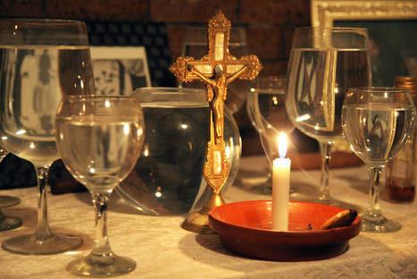 Los adoradores de la Santa Muerte | OLDSKULL | Cultura y turismo sustentable | Scoop.it