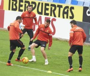 Diario Aragones :: Radio Ebro - Nueva sesión de trabajo en la Ciudad Deportiva | #REALZARAGOZA | Scoop.it