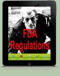 Meet Regulatory Solution : FDA Mobile Regulatory Fear Mongering by PhRMA | Pharma Regulatory Affairs Consulting | Scoop.it