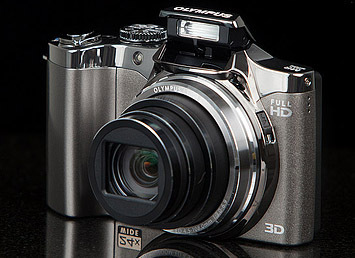 "Hands-on Report: Olympus SZ-30MR digital camera review | ""Cameras, Camcorders, Pictures, HDR, Gadgets, Films, Movies, Landscapes"" 
