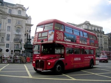 Le premier bus fonctionnant aux excréments humains prend la route en Angleterre | Insolite DD | Scoop.it