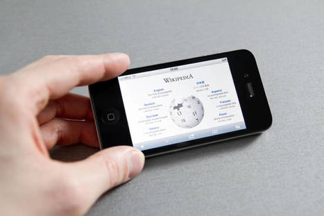 Should You Use Wikipedia for Medical Information? | SOCIAL MEDIA AND HEALTH | Scoop.it