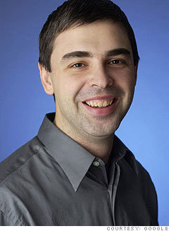 Larry Page: Android wasn't critical to Google in 2010; Saw it as a ... | androidcdmx | Scoop.it