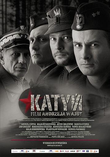 La cinta de Νίκη » Katyn d'Andrzej Wajda   Referentes clásicos   Scoop.it