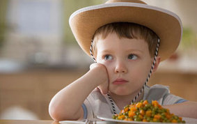 The Trickiness of Toddler Pickiness | Interests | Scoop.it