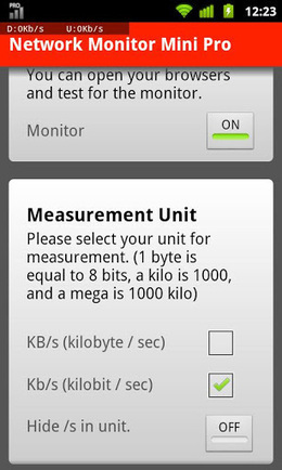 Network Monitor Mini Pro v1.0.60 | ApkLife-Android Apps Games Themes | Android Applications And Games | Scoop.it