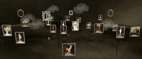 Kara's Korner, Second Life Adventures: Porto Delicatessen-Free Meta Body Avatars   Metaverse NewsWatch   Scoop.it