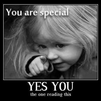 You are #special | Personal Power | Scoop.it
