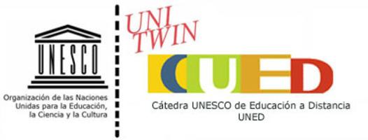 Las cosas de la Cátedra UNESCO de EaD (CUED)