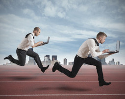 4 Reasons Your Competitor's Blog Is So Popular | Blogging Tips | Scoop.it