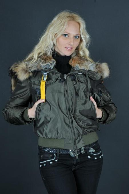 Die meisten Stil Parajumpers Jacken Damen Gobi Armee GrÜn | Giuseppe Zanotti Sneakers | Scoop.it