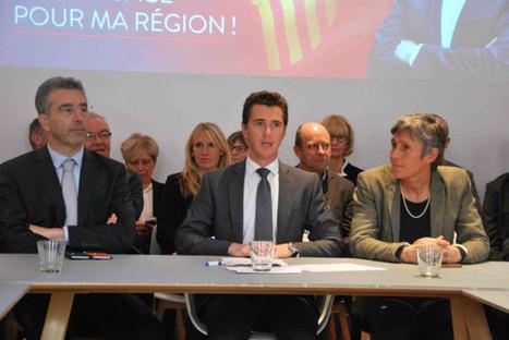Ce sont les 38 colistiers de Dominique Reynié (LR) en Haute-Garonne | Big(s) région(s), little calculs | Scoop.it