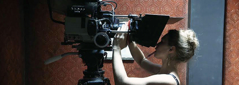 Explore Filmmaking: from Script to Screen — Free online course | Tourism Storytelling, Social Media and Mobile | Scoop.it