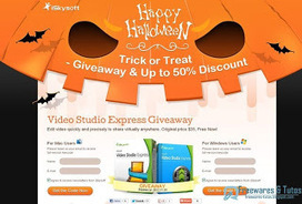 Offre promotionnelle : iSkysoft Video Studio Express gratuit ! | Je, tu, il... nous ! | Scoop.it
