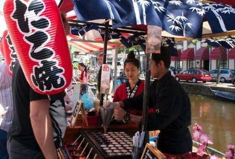 Mercado japonés en Leiden | Travel | Scoop.it