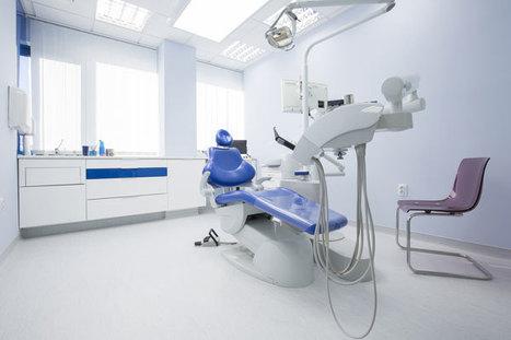 Ouvrir un cabinet dentaire mode d'emploi | Création d'entreprise et business plan | Scoop.it
