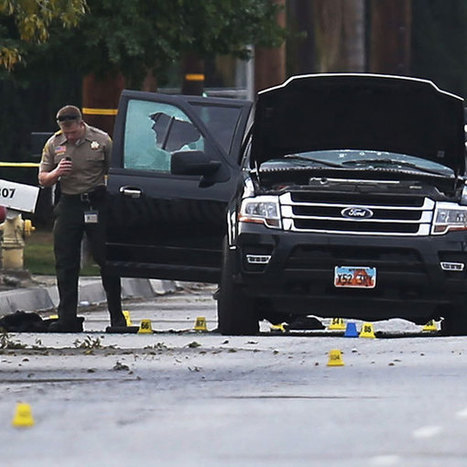 Report: San Bernardino Shooter Passed DHS Counterterrorism Vetting | Xposing Government Corruption in all it's forms | Scoop.it