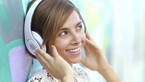 Écouter sa musique en streaming | Playlist | Scoop.it