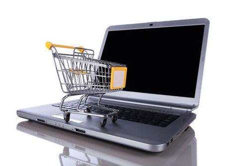 El ecommerce se incrementa en España un 13,4% - MuyPymes | eCommerce | Scoop.it