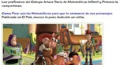 20 blogs de Matemáticas para Primaria - Educación 3.0 | Recull diari | Scoop.it