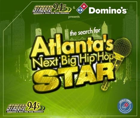 Chatejah 'Taj' George is Atlanta's Next Big Hip Hop Star | Streetz 94.5 | music | Scoop.it