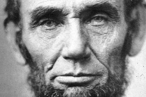 We have Lincoln wrong: Our greatest Lincoln historian explains his real Civil War motivations | enjoy yourself | Scoop.it