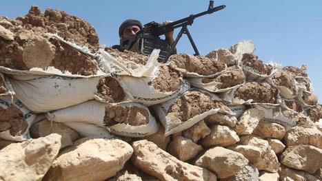 Vier dingen die u moet weten over de Islamitische Staat (IS)   School   Scoop.it